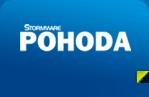 POHODA economic software - logo