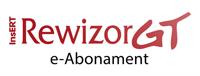 Rewizor GT - logo