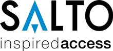 Salto electronic door and lock systems - logo
