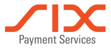 Saferpay - SIX payments - logo