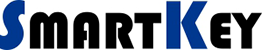 SmartKey lock system - logo