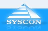Syscon restaurant system - logo
