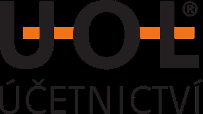 On-line accounting - logo